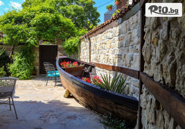 Хотел Кириос  Галерия снимка №2