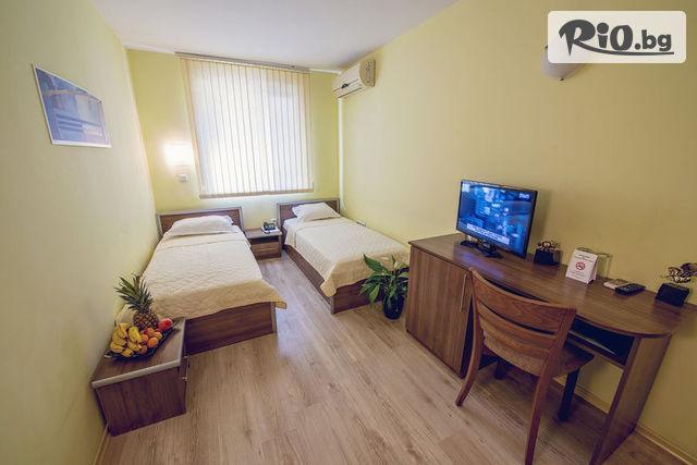 Семеен хотел Гран Иван Галерия снимка №4