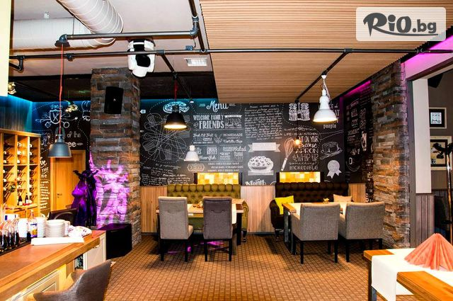 AJ Restaurant & Bar Галерия #9