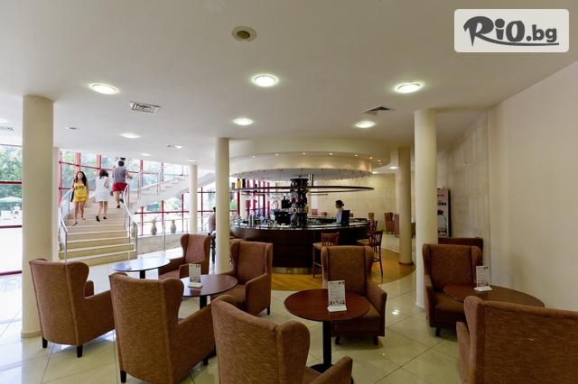 Хотел Helios Spa Галерия #8