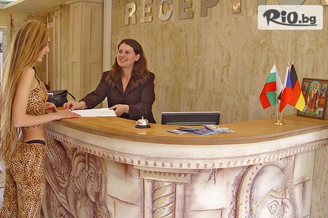 Хотел Свети Стефан Галерия #9