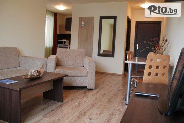 Апартаменти Невада Галерия #22