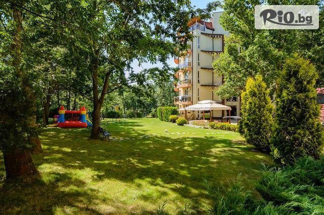 Хотел Сънрайз Галерия снимка №2