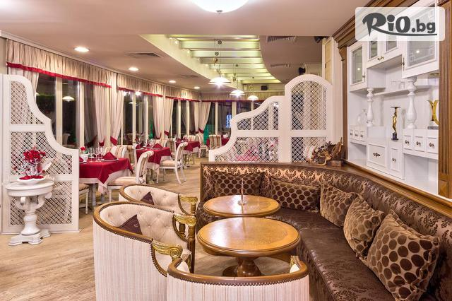 Хотел Клуб Централ Галерия #5