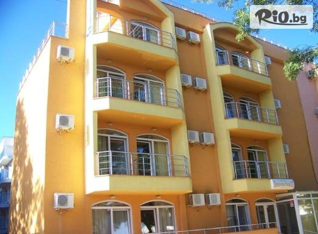 Хотел Конкордия Плаза  Галерия #4