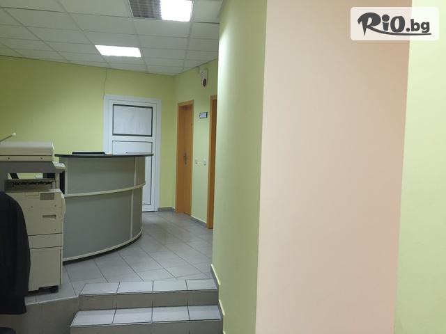 Медицински център ХЕЛТ Галерия #4