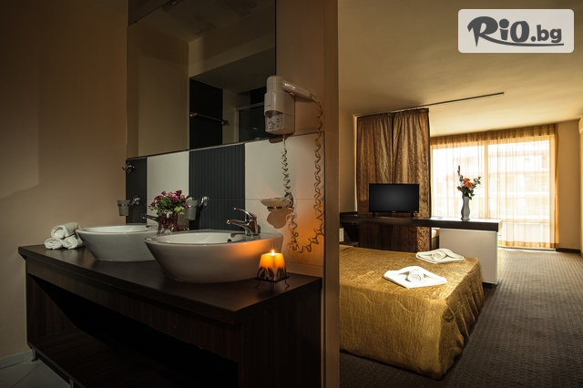 Хотел Флагман Галерия #20