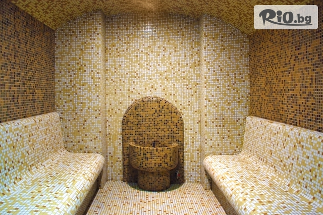 Хотел Уинслоу Инфинити Галерия #18