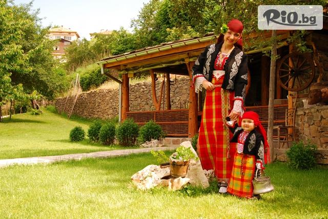 Хотел-механа Дафи Галерия #11