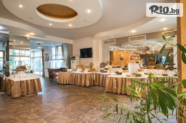 Хотел Флагман Галерия #11