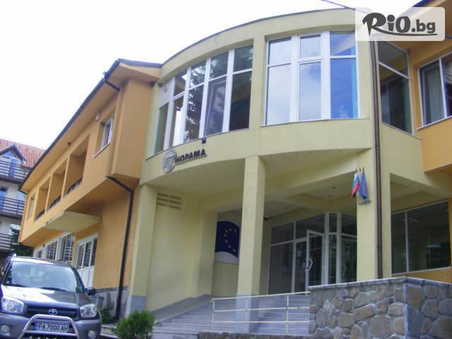 Хотел Панорама с. Равногор Галерия снимка №1