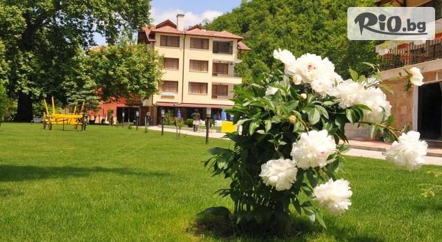 Хотел Делта 3* Галерия #1