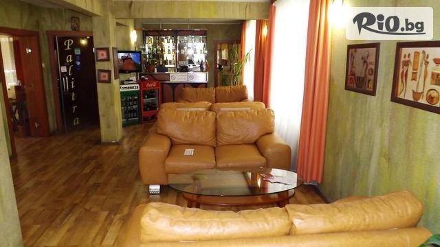 Семеен хотел Палитра 3* Галерия #18