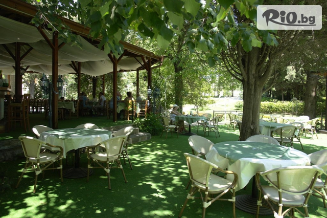 Парк Хотел Оазис Галерия #9