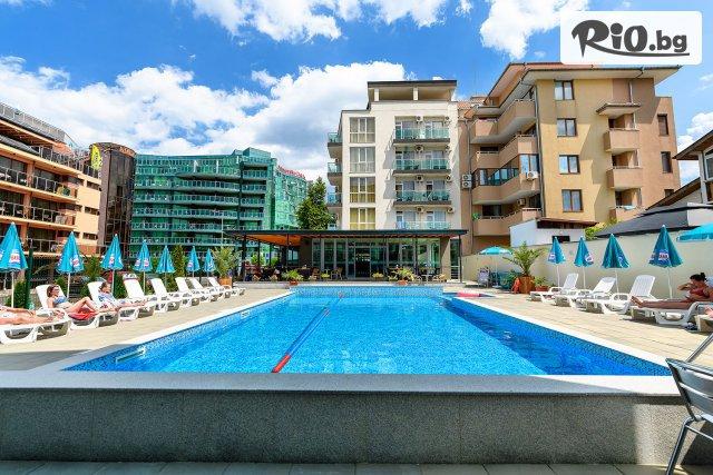 Хотел Свети Димитър Галерия снимка №4