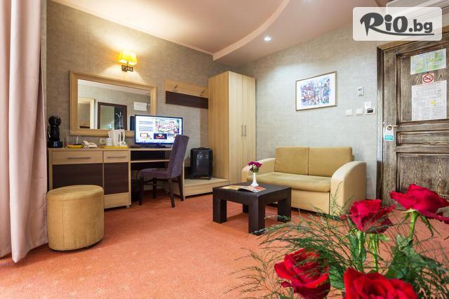 хотел Акватоник Галерия #12