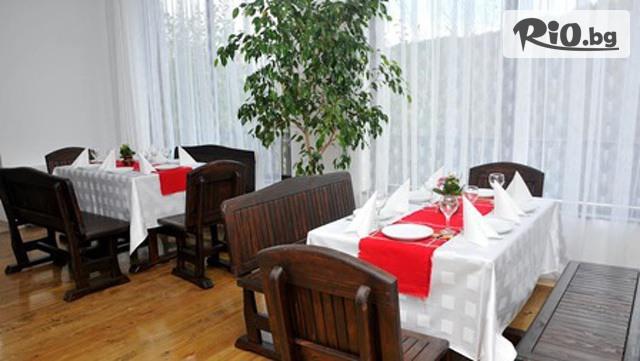 Семеен хотел Пламена Галерия #10
