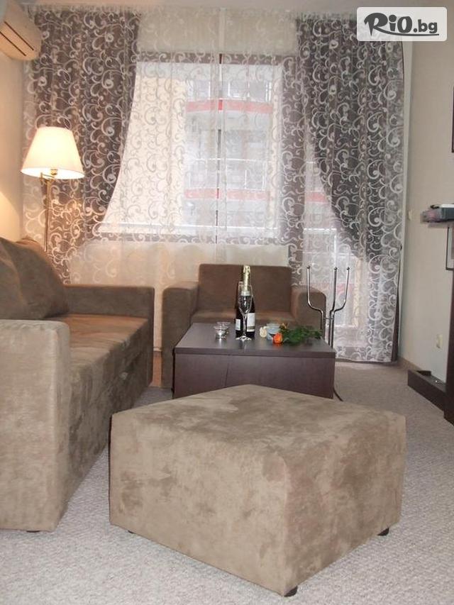 Хотел Александра 3* Галерия #16