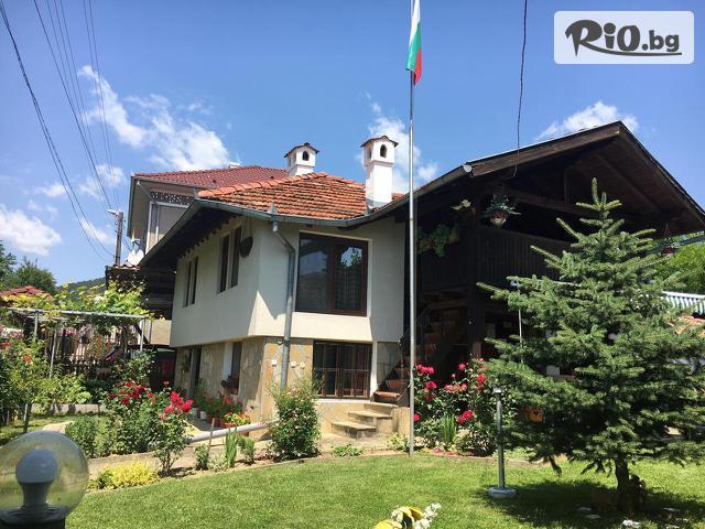 Къща за гости Дядовата къща Галерия #1