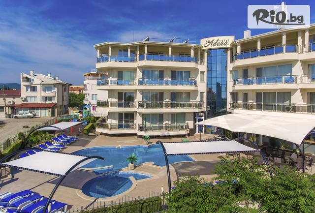 Семеен хотел Адена 3* Галерия снимка №2
