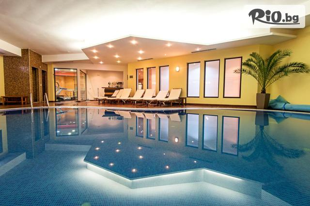 Хотел Bellevue SKI & SPA 4* Галерия #4