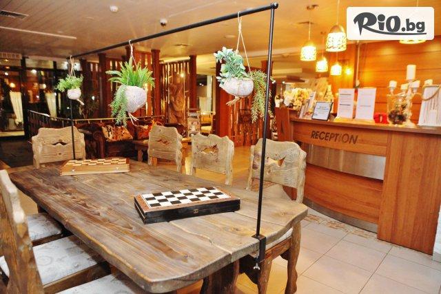 Хотел Мура Галерия #8