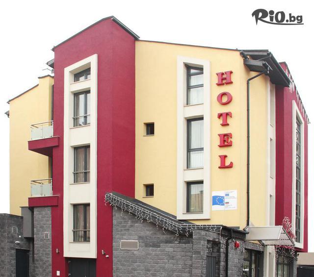 Хотел St. George 3* Галерия #1