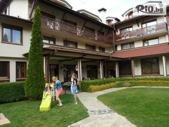 Хотел Евелина Палас 4* Галерия #1