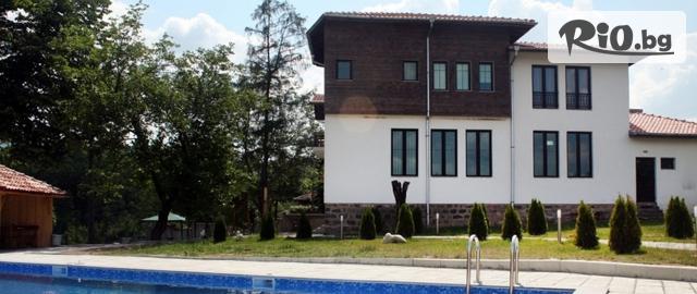 Хотел Шато Слатина 3* Галерия #7