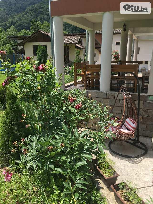 Къща за гости Почивка Галерия #10