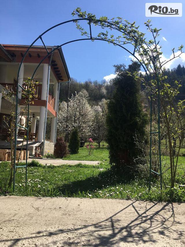 Къща за гости Почивка Галерия #5