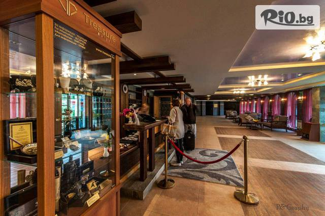 хотел Гранд Рояле Банско Галерия #7