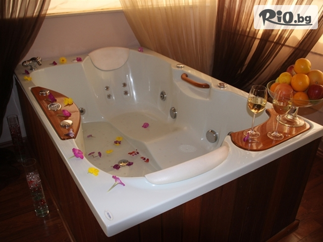 Хотел Троян Плаза 4* Галерия #10