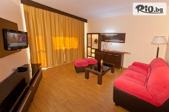 Семеен хотел Спа Хебър 3* Галерия #10