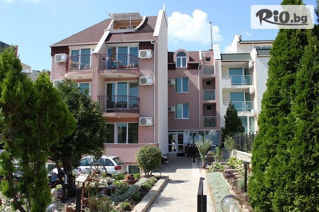 Семеен хотел Венера 3* Галерия снимка №1