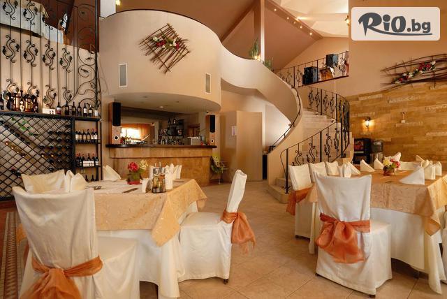 Хотел Дива 3* Галерия #8
