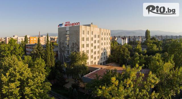 Хотел Интелкооп Галерия #1