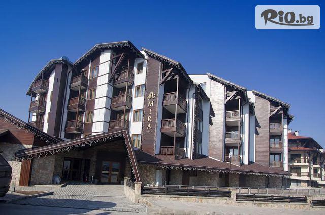 Хотел Амира 5* Галерия #1