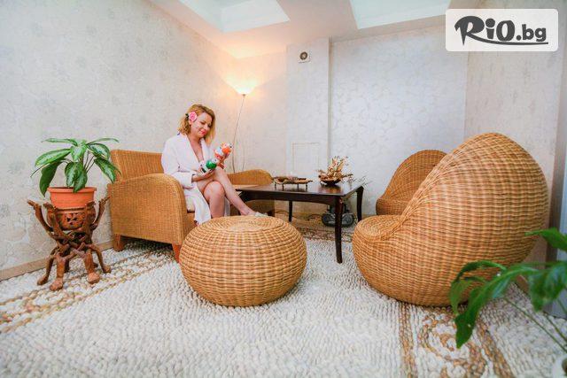 Спа хотел Двореца Галерия #25