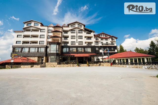 Хотел Снежанка 3* Галерия #1