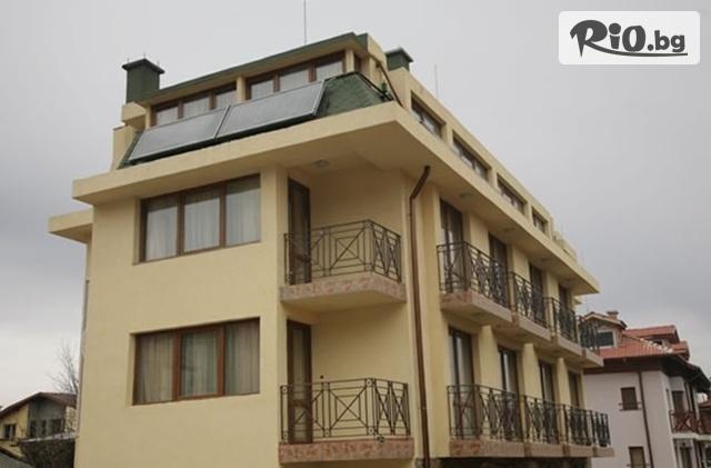 Хотел Ивел Галерия #3