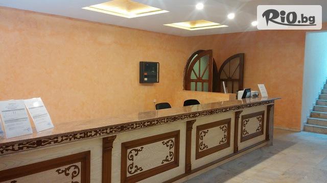 Хотел Преслав Галерия #8