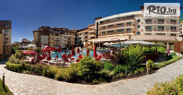 Апарт-хотел Райската градина 4 Галерия #2