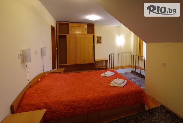 Семеен хотел Сима Галерия #17