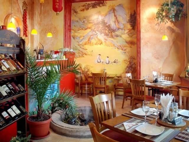 Китайски ресторант ПЕКИН Галерия #1