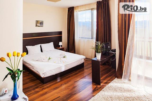 Хотел Свети Георги Ски и Спа Галерия #9