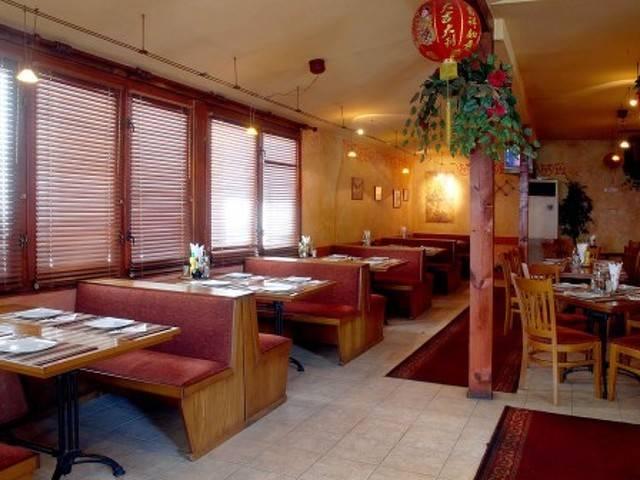 Китайски ресторант ПЕКИН Галерия #4