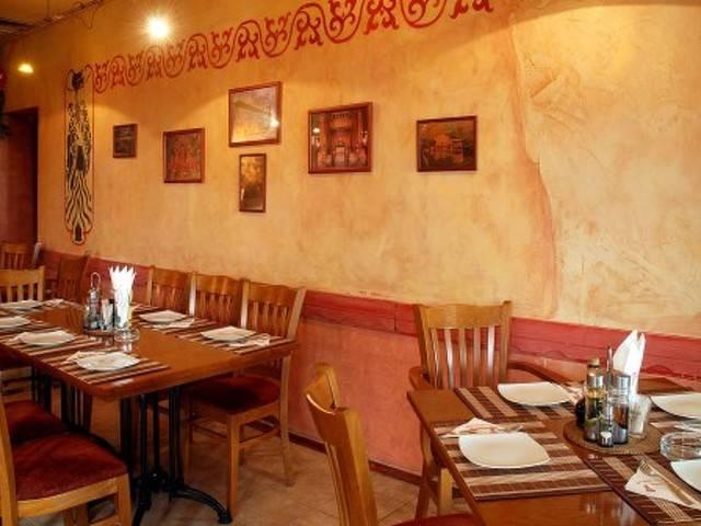Китайски ресторант ПЕКИН Галерия #3