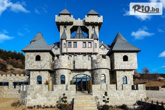 Royal SPA Valentina Castle Галерия #3