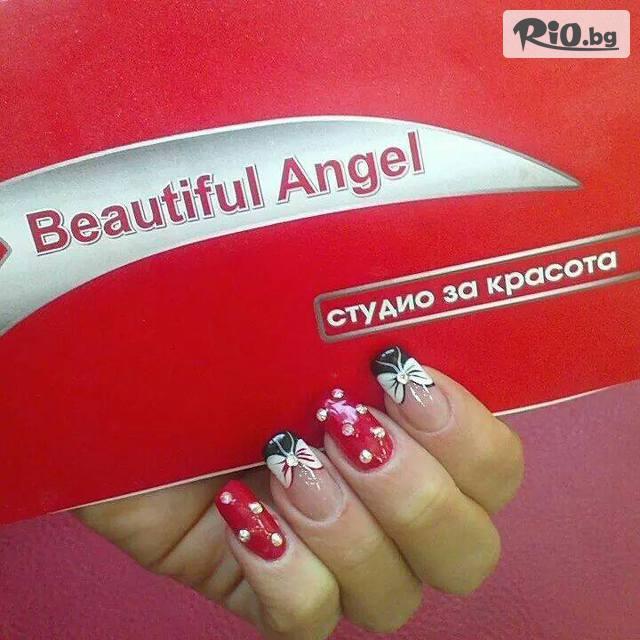 Студио Beautiful Angel Галерия #6
